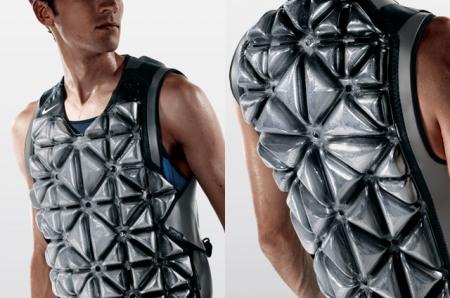 Jaqueta Gelada da Nike