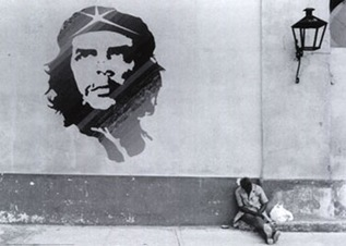 lg12163 mural-of-che-guevara-on-cuban-wall-che-guevara-poster