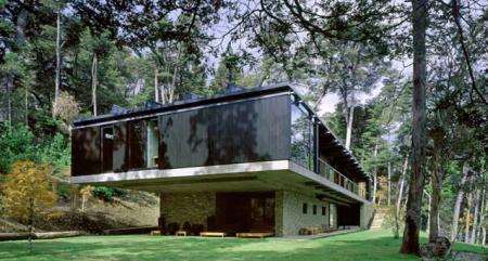 Casa Chile