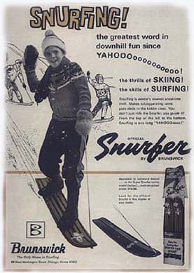 snurfermark